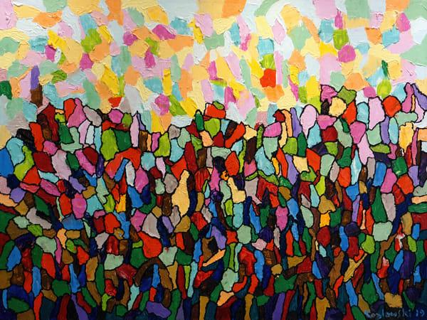 We Art | Maciek Peter Kozlowski Art