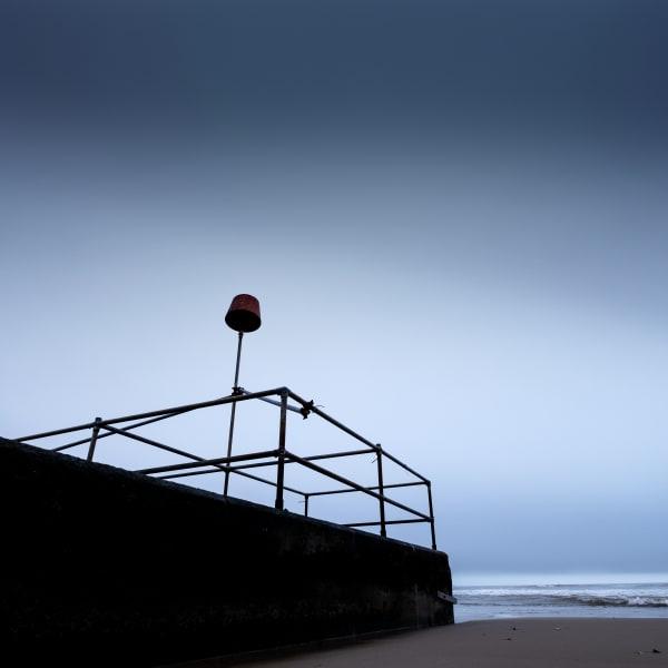 Groyne Study1 Art | Roy Fraser Photographer