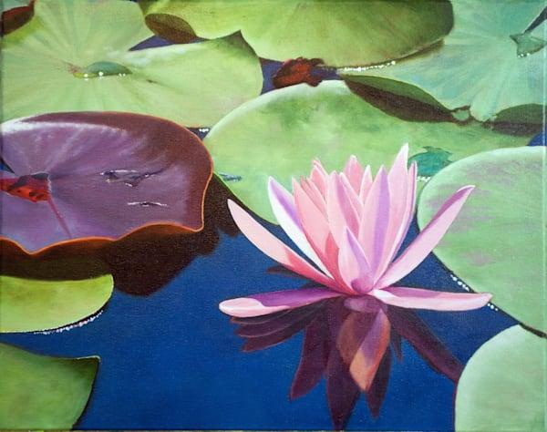 Reflection Art | Roxana Sinex Art