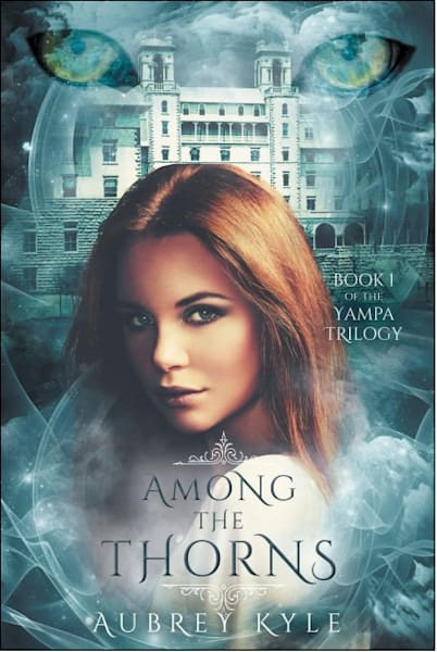 Among the Thorns - Paperback Novel by Aubrey Kyle