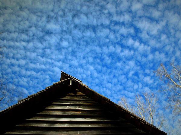Tennessee Barn Art | Cincy Artwork