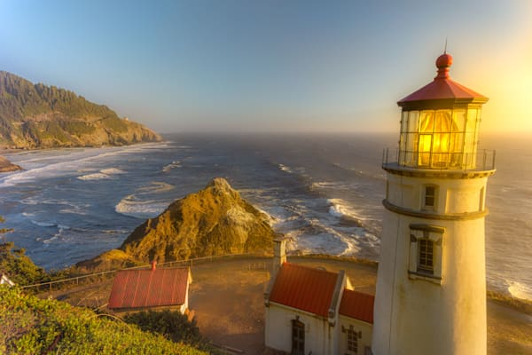 Seascapes, Pacific Northwest