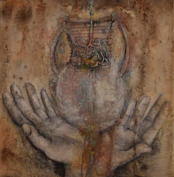Precious Vessel Art | Romana Artistry