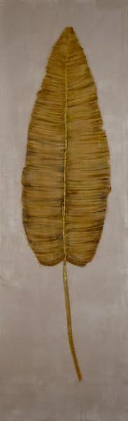 Banana Leaf Art | Romana Artistry