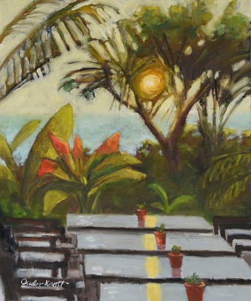 Al Fresco Art | KnottJust Art