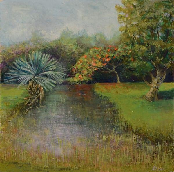 Plantation Acres Art | Romana Artistry