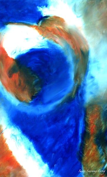 Oneness 12 Art | Susan Searway Art & Design