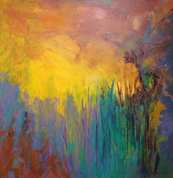 Reawakening Art | Carmen Gambrill Art