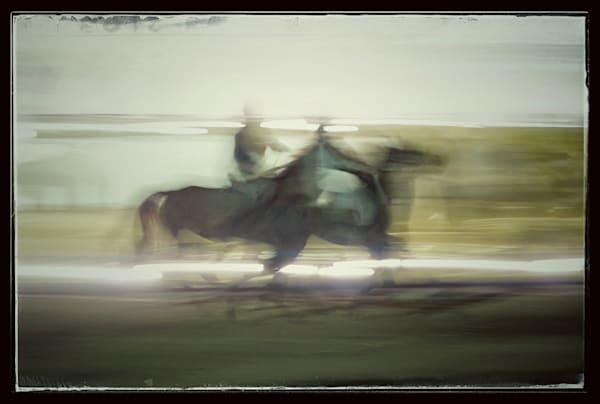 Race Art | Danny Johananoff