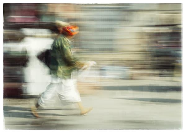 In Hurry Art | Danny Johananoff