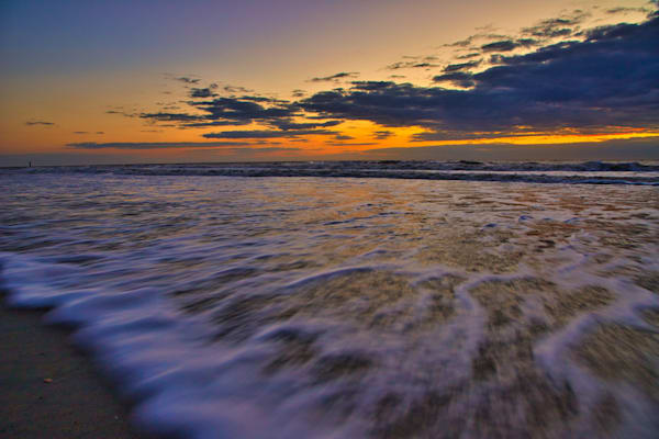 A New Day Rushing In Photography Art | Willard R Smith Photography
