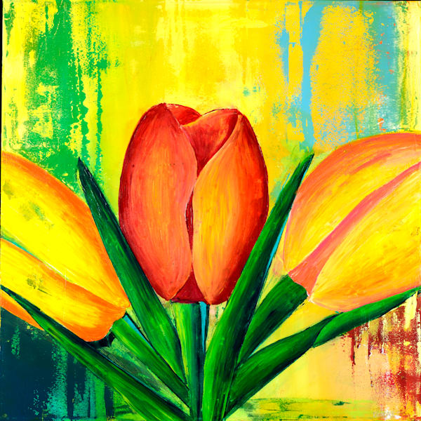 Spring Ts  Art | benbonart