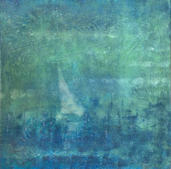 Dream Sail Art   Jenny McGee Art
