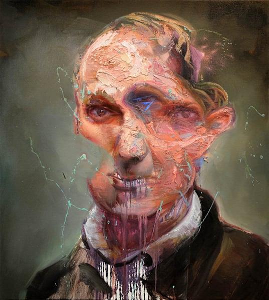 Charles Baudelaire Art | Mathieu Laca