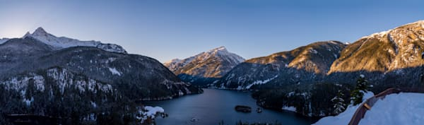 Winter S Light Photography Art | Call of the Mountains Photography