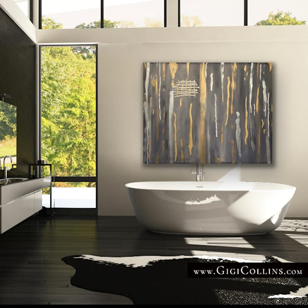 Unchained Art | Gigi Collins Art
