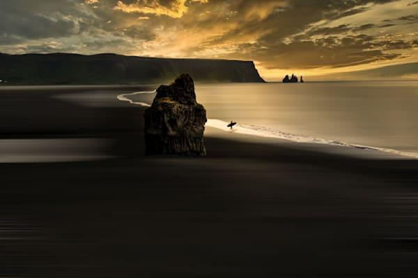 Harv Greenberg Photography - Mystic Morning