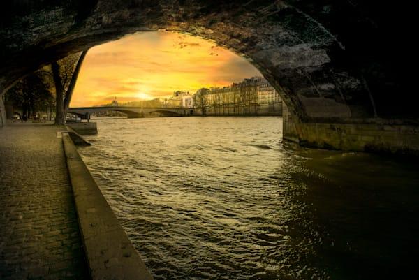 Harv Greenberg Photography - One Night in Paris