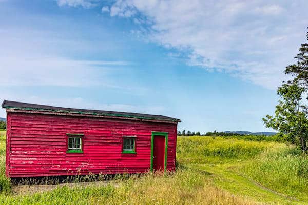 Farm County