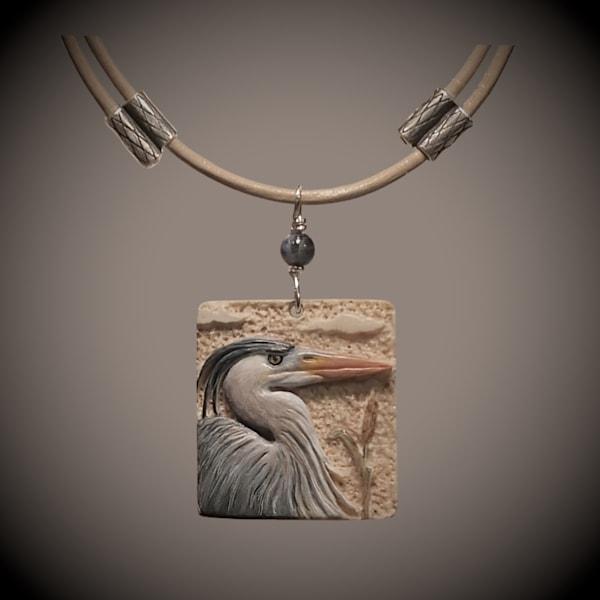 Heron 2   Talas Art