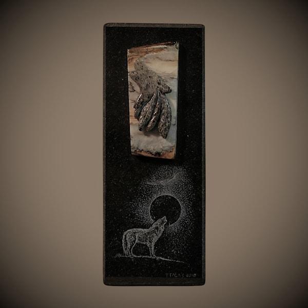 Wolf Song | Talas Art