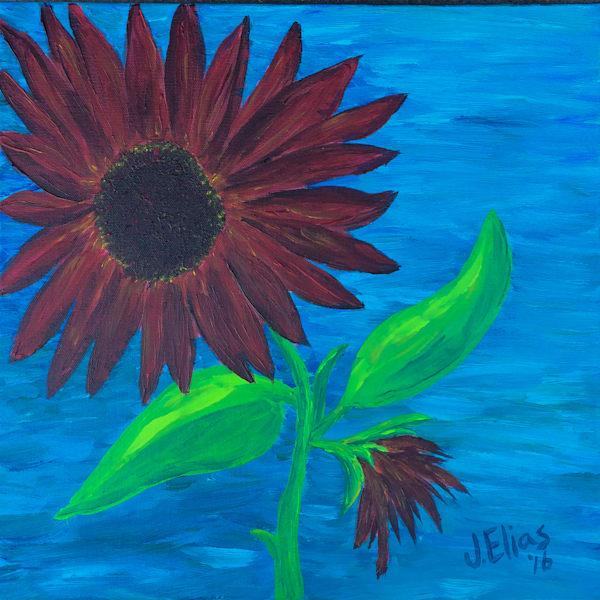 Shellys Sunflowers4 Art | Sunrise Galleries