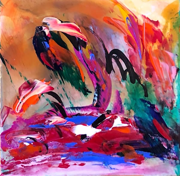 Abstract Art by J Elias