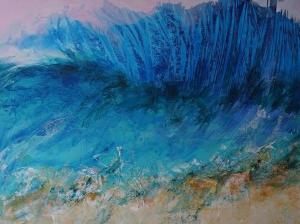 Longshore Tide Art | Carmen Gambrill Art