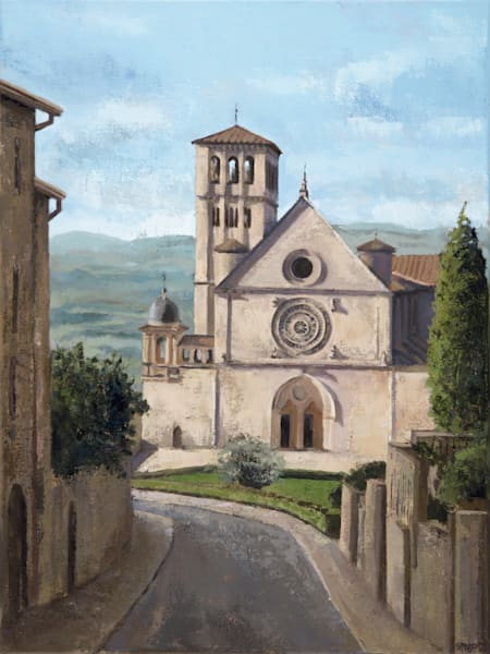 Assisi Collection