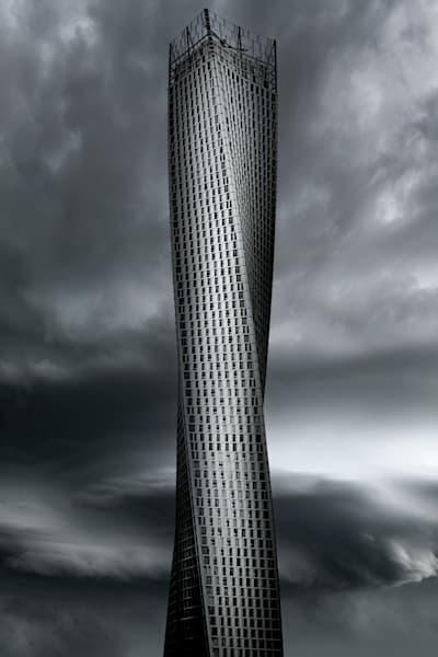 Harv Greenberg Photography - Feeling Twisted
