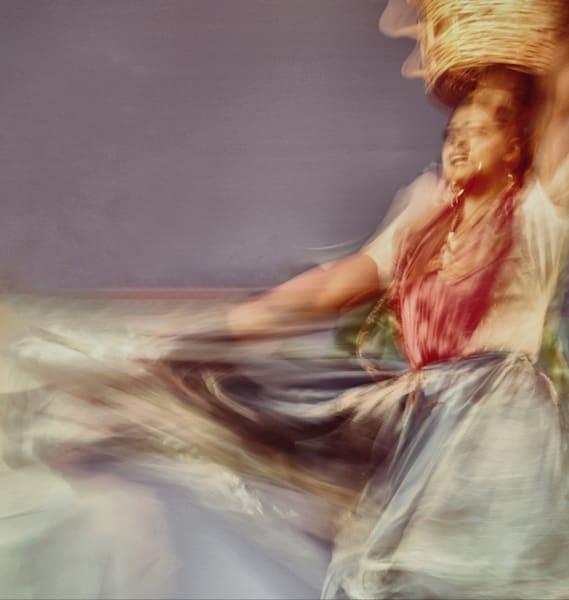 Oaxaca Dance Art | Danny Johananoff