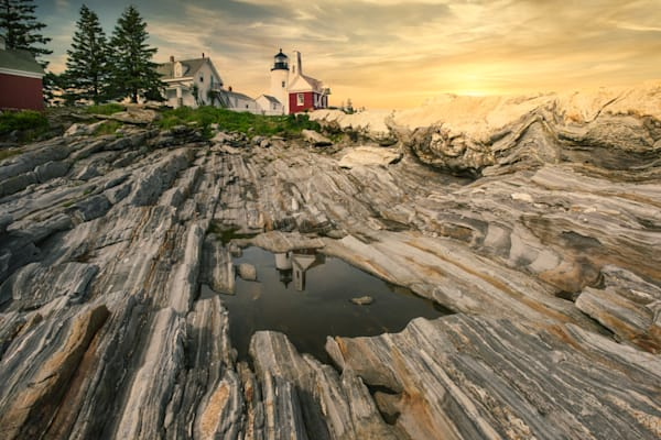 Harv Greenberg Photography - Reflections of Home