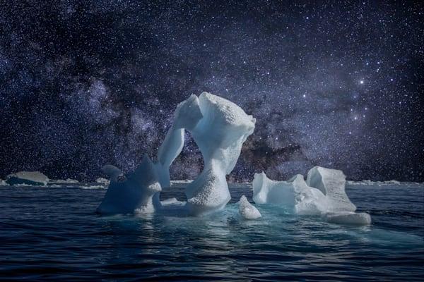Harv Greenberg Photography - Winter Symphony