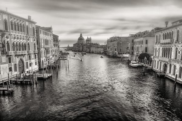 Harv Greenberg Photography - Mornings in Venice II