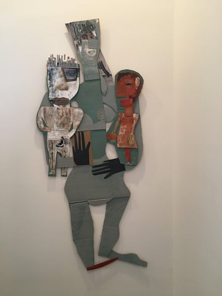 F & L Art | New Orleans Art Center
