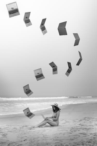Harv Greenberg Photography - Time to Unplug