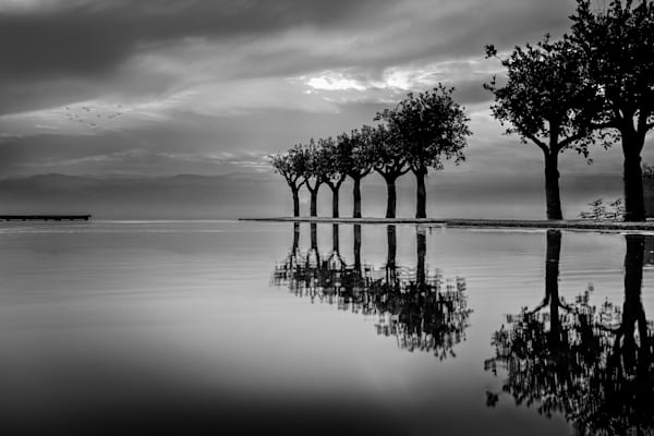 Harv Greenberg Photography - Reflections of Time