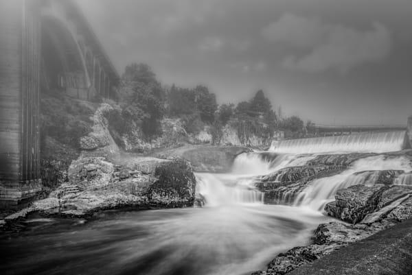 Harv Greenberg Photography - Water & Power
