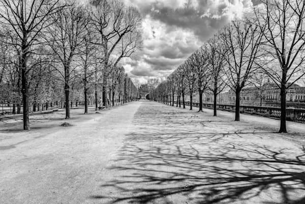 Harv Greenberg Photography - Tulleries Garden