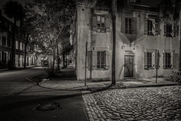 Harv Greenberg Photography - Charleston Nights
