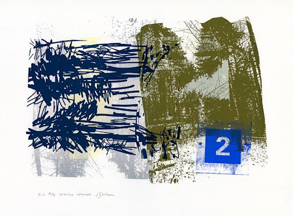 Silence Urbain 3de9 Art | i Ghibu - Art