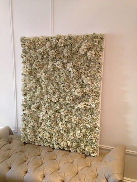 Garden Bonanza   Fc Terre Verde  Art | Lauren Naomi Fine Art