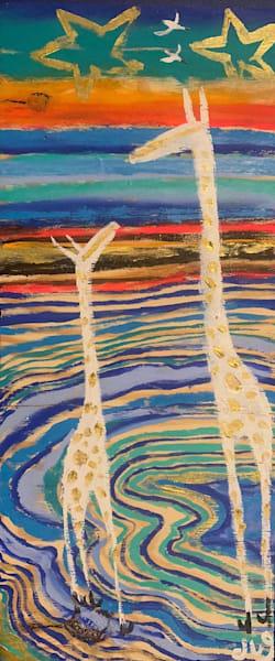 Love River Art | DuggArt