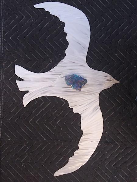 Swallow Wall Jewelry Art | treshamgregg - spiritart