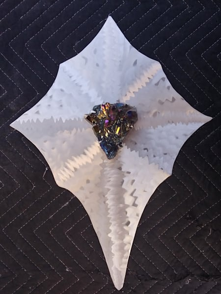 Star Wall Jewelry Art | treshamgregg - spiritart
