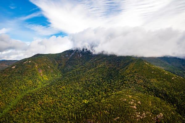 Giant Mt Aerial V4 Photography Art | Kurt Gardner Photogarphy Gallery