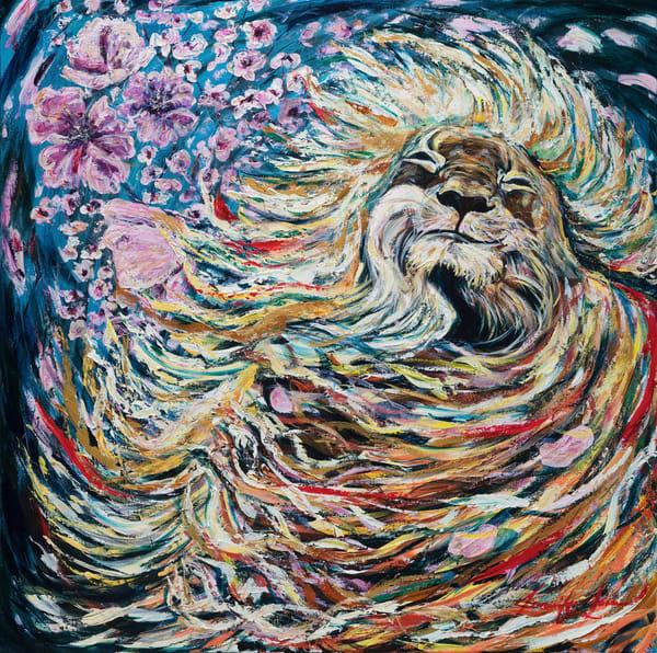 """Adoration"" Art | glimpsesofglory"