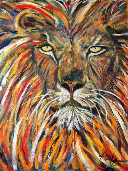 "Lion Of Judah; He Has Triumphed"" Art | glimpsesofglory"