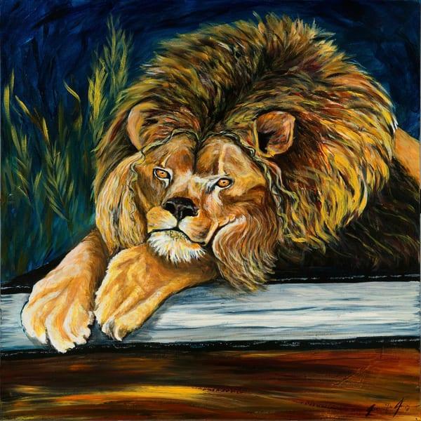 The Kings Rest Art | glimpsesofglory