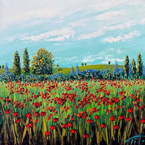 Going The Distance   Original Oil Painting Art | Tessa Nicole Art